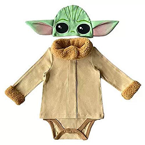 The Child Costume for Baby – The Mandalorian
