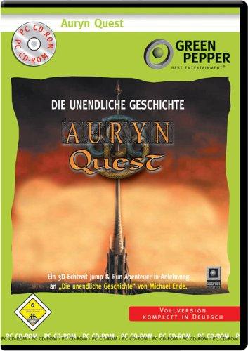 Die unendliche Geschichte: Auryn Quest
