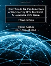 Study Guide for Fundamentals of Engineering (FE) Electrical & Computer CBT Exam: Practice over 700 solved problems with de...