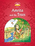 Classic Tales 2. Amrita and the Trees. MP3 Pack (Classic Tales Second Edition)