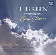 Best he is risen hymn Reviews
