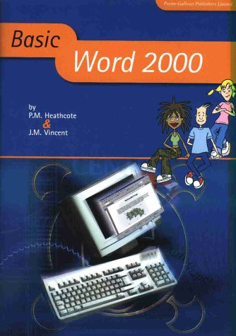 Basic Word 2000 (Basic Open Office and Star Office)