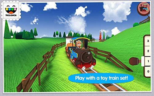 『Toca Train』の2枚目の画像