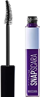 Maybelline New York Snapscara Washable Mascara, Ultra Violet, 0.34 Fluid Ounce, 1 Count