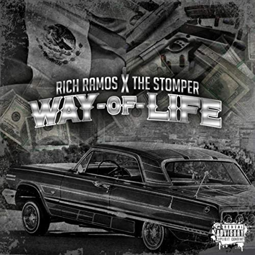 Rich Ramos feat. The Stomper