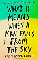 WHAT IT MEANS WHEN A MAN FALLS