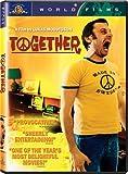 Together (DVD, 2004) - FACTORY SEALED