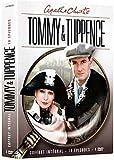 51M2R0p9h4L. SL160  - Au-delà de Témoin indésirable, 5 adaptations en séries d'Agatha Christie pour découvrir la Reine du Crime
