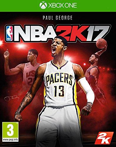 NBA 2K17 [Importación Francesa]