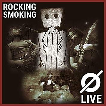 Larry: Live At Rocking Smoking