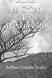 Le Chien des Baskerville-(Édition entièrement Illustrée)