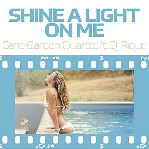 Cane Garden Quartet feat. Dj Riquo