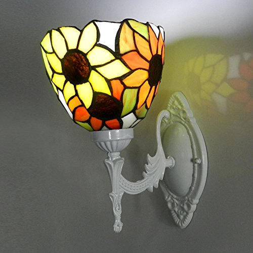 SC&MM fleur solaire américaine moderne lampe lampe créative salon salle à manger Chambre à coucher lumineuses éclairage décoratif lampe votre vie