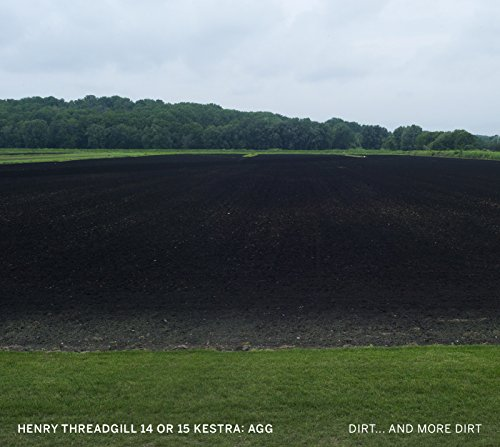 Dirt... And More Dirt