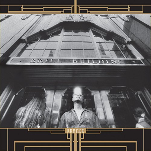The Brill Building (feat. Mike Jones, R. Stevie Moore, David C. Smith)