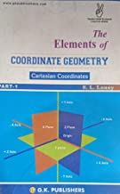 The Elements of Co-ordinate Gepmetry