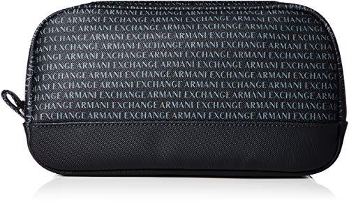 Armani Exchange Beauty Case One Size Black