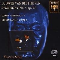 Beethoven-Symphony No. 5 Op. 67