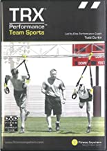 TRX Training Performance: Team Sports DVD, Elite Strength & Conditioning