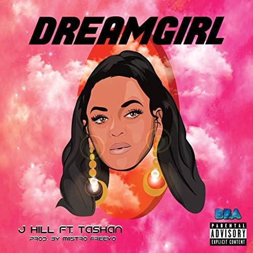 J. Hill feat. Tashan