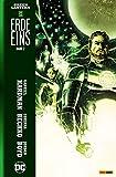 Green Lantern: Erde Eins - Bd. 2 (German Edition)
