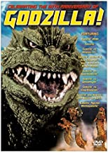 Godzilla 9 Movie Collection: (Godzilla (1998) / Godzilla 2000 / Godzilla vs. King Ghidorah / Godzilla and Mothra: The Battle for Earth / Godzilla vs. Destoroyah / and more)