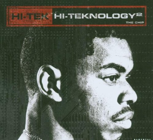 Hi-Teknology Vol.2