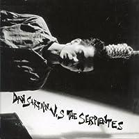 Dan Sartain Vs the Serpientes [12 inch Analog]