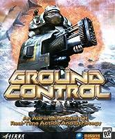 Ground Control (輸入版)