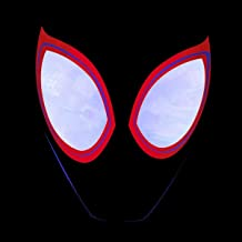 Spiderman: Into The Spider-Verse (Lenticular Deluxe Version)