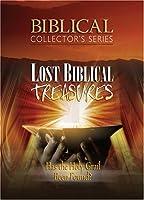 Lost Biblical Treasures [DVD]