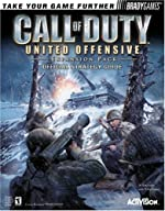 Call of Duty? - United Offensive Official Strategy Guide de Bart Farkas