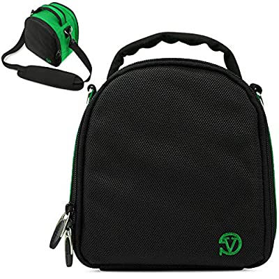 VanGoddy Laurel Carrying Case Bag for Polaroid OneStep 2 i-Type Camera, Pop, Snap, Snap Touch, Pic-300 Instant Print by VanGoddy