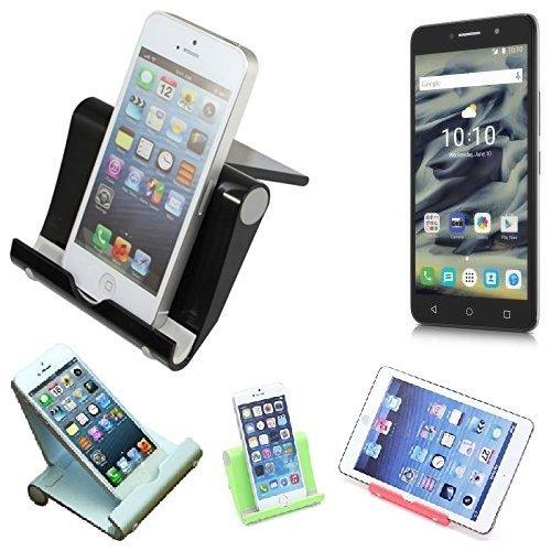 Escritorio Soporte universal dock para Alcatel Pixi 4 (6 Zoll) 4G ...