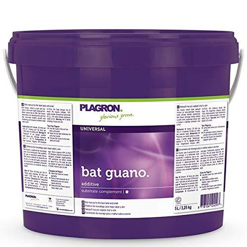Bat Guano 5L–Plagron