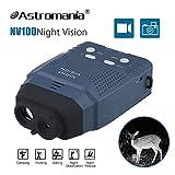 astromania portátil Digital de visión Nocturna monocular nuevos Registros de óptica Imagen de vídeo con Micro SD Tarjeta