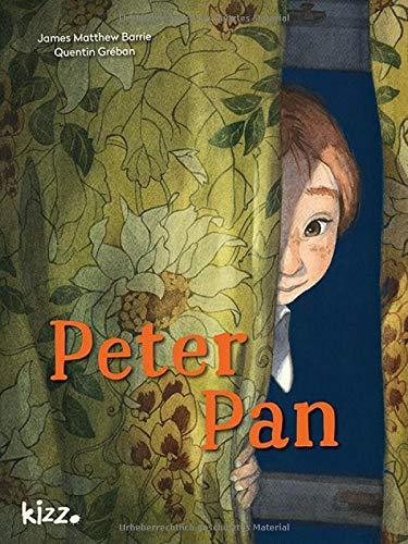 peter pan bilderbuch