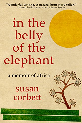 Ebook In The Belly Of The Elephant By Susan Corbett