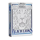 David Blaine Black Lions Blue Edition