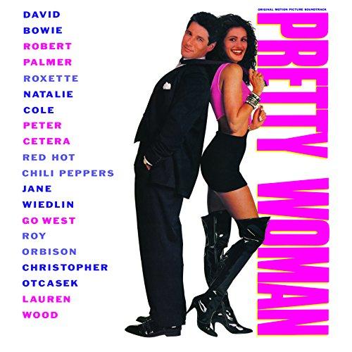 Pretty Woman (Original Motion Picture Soundtrack) [Disco de Vinil]