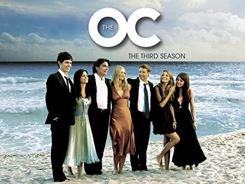 The O.C. - Season 3