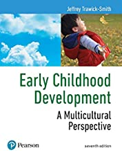 Early Childhood Development: A Multicultural Perspective (2-downloads)