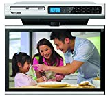 Best Tv Dvd Combos - Venturer KLV3915 15.4-Inch Undercabinet Kitchen LCD TV/DVD Combo Review