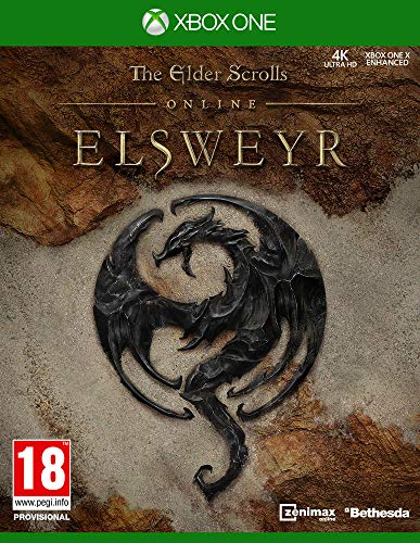 The Elder Scrolls Online: Elsweyr (Xbox One)
