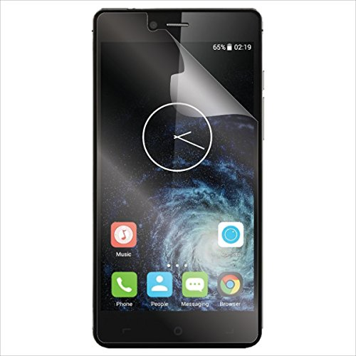 (2-Pack) S Shields Screen Protector for Elephone S2 Plus (Ultra Clear)