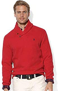 Best red polo sweater Reviews