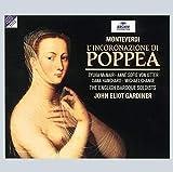 Claudio Monteverdi: L'incoronazione di Poppea (Die Krönung der Poppea) (Gesamtaufnahme)