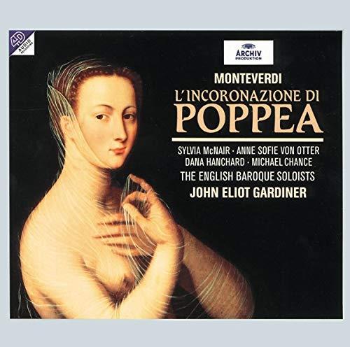 L'incoronazione di Poppea : Le Couronnement de Poppée