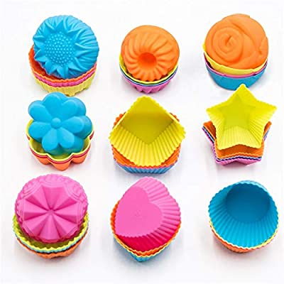 cupcake molds, End of 'Related searches' list