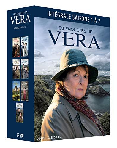 Les Enquêtes de Vera-Intégrale Saisons 1 à 7